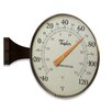 "Taylor Heritage 8.5"" Dial Thermometer"