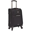 "Traveler's Choice Zion 22"" Spinner Suitcase"