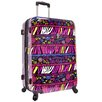 "<strong>Traveler's Choice</strong> Bohemian 29"" Hardside Expandable Spinner Luggage"