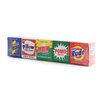 Kikkerland Detergent Scenter Erasers (Set of 5)