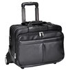McKlein USA R Series Roosevelt Leather Laptop Catalog Case