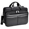 McKlein USA R Series Damen Leather Laptop Briefcase