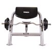 <strong>Commercial Curl Adjustable Olympic Bench</strong> by TKO Sports