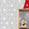 <strong>Aimee Wilder Designs</strong> Crop Circles Wallpaper
