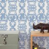 Aimee Wilder Designs Maatuska Wallpaper Sample
