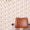 Aimee Wilder Designs Pigeon Wallpaper Sample