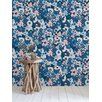 <strong>Aimee Wilder Designs</strong> Wildflower Sample Wallpaper