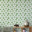 <strong>Aimee Wilder Designs</strong> Pop Floral Wallpaper