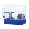 <strong>Home Sweet 2-Level Small Animal Modular Habitat</strong> by Ware Manufacturing