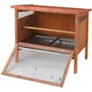 Ware Manufacturing Chicken Coop with Removable Wind Guards