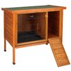 Ware Manufacturing Premium Rabbit Hutch
