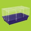 <strong>Home Sweet Home Small Animal Cage</strong> by Ware Manufacturing