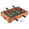 <strong>Main Street Classics</strong> Table Top Foosball