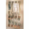 <strong>Wave Strip Mirror (Set of 4)</strong> by Mirrotek