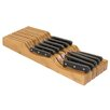 <strong>In-Drawer Knife Organizer</strong> by Oceanstar Design
