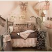 <strong>Cotton Tale</strong> Nightingale 8 Piece Crib Bedding Set