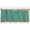 "<strong>Cotton Tale</strong> Gypsy 51"" Curtain Valance"
