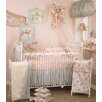 <strong>Tea Party 9 Piece Crib Bedding Set</strong> by Cotton Tale