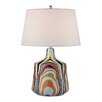 "Dimond Lighting 23"" H Table Lamp with Empire Shade"