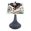 "Dimond Lighting 26"" H Textured Table Lamp"