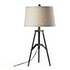 "Dimond Lighting HGTV Home Restoration 30"" H Table Lamp with Empire Shade"