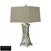 "Dimond Lighting Trump Home 29"" Table Lamp with Rectangular Shade"