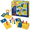 <strong>Number Puzzle Boards and Pegs</strong> by Patch Products