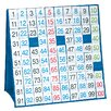 <strong>100 Board Tabletop Pocket Chart</strong> by Patch Products