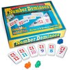 Number Dominoes Premium Double 12 Set