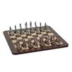 <strong>Wood Expressions</strong> Golf Chess Set