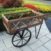 <strong>Oakland Living</strong> Flower Garden Wagon Planter