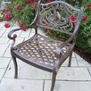 <strong>Hummingbird Dining Arm Chair</strong> by Oakland Living