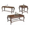 Liberty Furniture Coffee Table Set