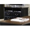 <strong>St. Ives 4 Drawer Jr Executive Media Lateral File</strong> by Liberty Furniture