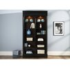 "Liberty Furniture St. Ives Bunching 96.5"" Bookcase"