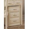 Liberty Furniture 2 Drawer Mobile File Cabinet