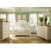 Liberty Furniture Ocean Isle Four Poster Bedroom Collection