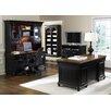 Liberty Furniture St. Ives Standard Desk Office Suite
