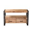 "Yosemite Home Decor 42"" TV Stand"