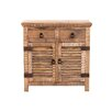 Yosemite Home Decor Storage Cabinet
