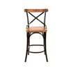 Yosemite Home Decor Counter Bar Stool