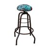 "Yosemite Home Decor 29"" Bar Stool"