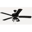 "52"" Sharon 5 Blade Ceiling Fan"