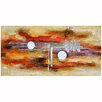 <strong>Yosemite Home Decor</strong> Revealed Artwork Vibrancy I Original Painting on Canvas