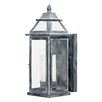 Vaxcel Lockport 1 Light Outdoor Wall Sconce