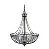 <strong>Novara 3 Light Bowl Pendant</strong> by Vaxcel