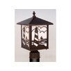 Vaxcel Lighthouse Outdoor Lantern Head