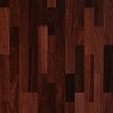 "<strong>Kahrs</strong> World Naturals 3-Strip 7-7/8"" Engineered Jarrah Sydney Flooring"