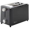 Betty Crocker 2-Slice Toaster