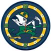 """<strong>Collegiate 12.75"""" NCAA Wall Clock</strong> by Wincraft, Inc."""